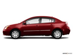 Picture of a 2010 Nissan Sentra Sedan For Sale in Lowell, MA