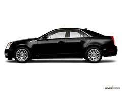 2010 CADILLAC CTS Premium Sedan