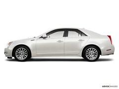 Used 2010 CADILLAC CTS Premium Sedan Mobile, AL