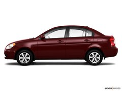 Used 2010 Hyundai Accent GLS Sedan in Somerset, KY