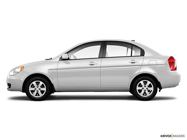 2010 Hyundai Accent GLS Sedan