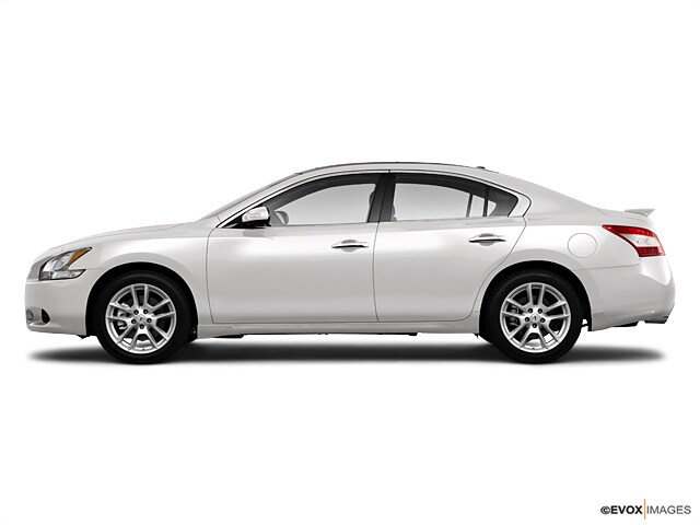 Used 2010 Nissan Maxima For Sale Springfield Nj