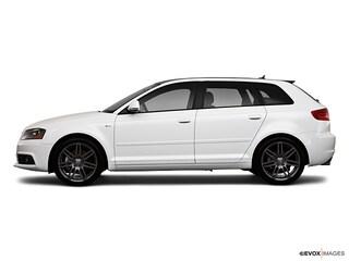 2010 Audi A3 2.0T Premium Hatchback