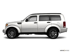Used 2010 Dodge Nitro SXT SUV in Erie, PA