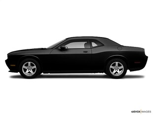 2010 Dodge Challenger SE Coupe