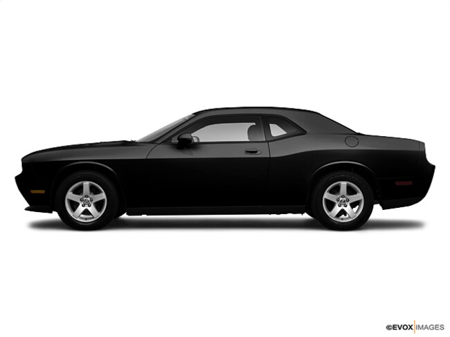 Used 2010 Dodge Challenger SE Coupe Addison