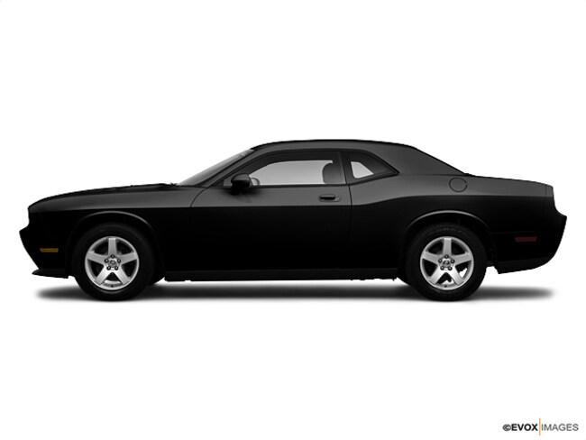 2010 Dodge Challenger SRT8 Coupe