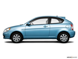 2010 Hyundai Accent GS Hatchback