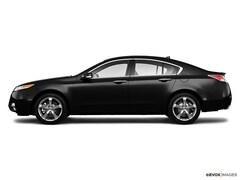 2010 Acura TL SH-AWD Sedan