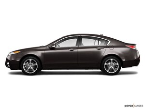 2010 Acura TL 3.7 w/Technology Package