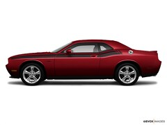 New & Used Vehicles 2010 Dodge Challenger R/T Coupe in Fresno, CA