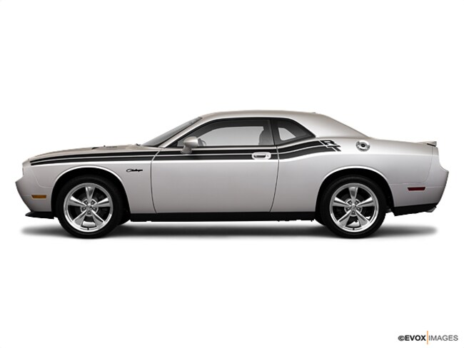 Used 2010 Dodge Challenger R/T Coupe in Amarillo