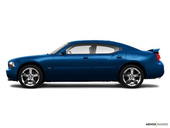 2010 Dodge Charger R/T Sedan