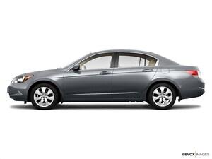 2010 Honda Accord 4DR EX EX  Sedan 5A