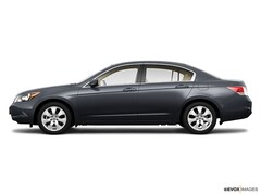 2010 Honda Accord 2.4 EX Sedan