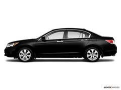 2010 Honda Accord EX-L Sedan for Sale at Max Madsen's Aurora Mitsubishi