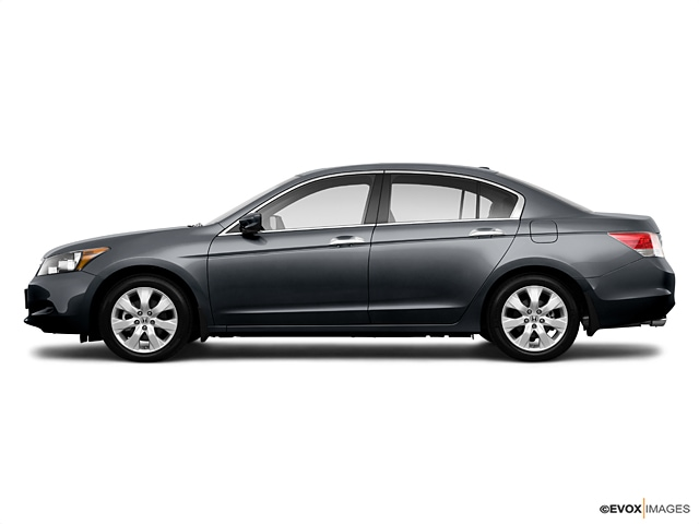 Superb 2010 Honda Accord EX L V6 EX L V6 Sedan