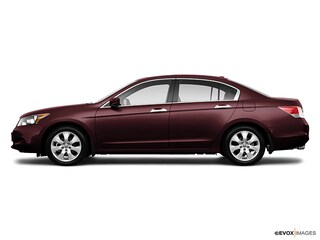 Used 2010 Honda Accord 3.5 EX-L Sedan under $15,000 for Sale in South Chesterfield