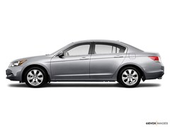 New 2010 Honda Accord 3.5 EX-L Sedan for sale in Davis, CA