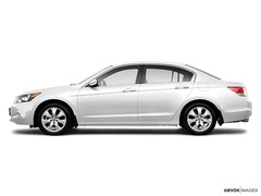 2010 Honda Accord 3.5 EX-L Sedan