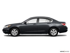 2010 Honda Accord LX-P 2.4 Sedan