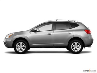 Bargain Used 2010 Nissan Rogue SL AWD SUV near Providence
