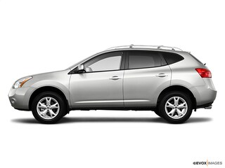 Used 2010 Nissan Rogue SL SUV for sale in Denver, CO