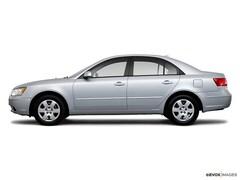 Bargain Used 2010 Hyundai Sonata Sedan 9475B in Summit NJ