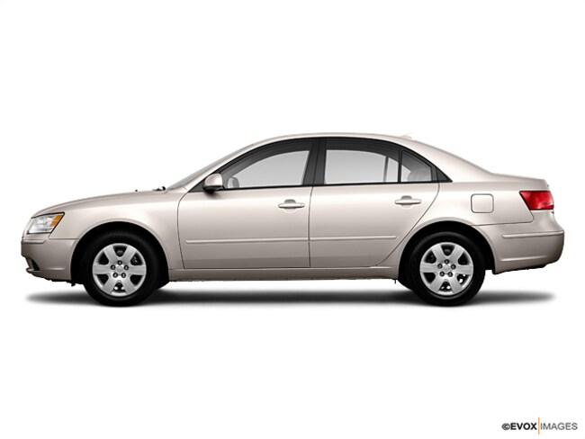 2010 Hyundai Sonata Sedan