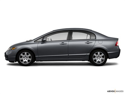 Used 2010 Honda Civic LX For Sale | Pittsburgh PA | VIN