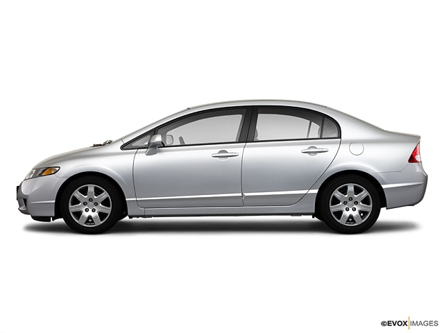 Wonderful Used 2010 Honda Civic For Sale In Philadelphia| Used Honda At Sloane Honda  | 2HGFA1F57AH302318
