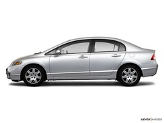 Used 2010 Honda Civic Front-wheel Drive under $10,000 for Sale in Elgin