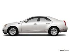 2010 CADILLAC CTS 3.6L Performance Sedan