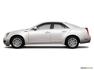 2010 CADILLAC CTS Performance Sedan