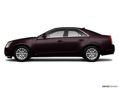 Used 2010 CADILLAC CTS 3.6L Performance Sedan for Sale in Wilmington, DE, at Auto Team Delaware
