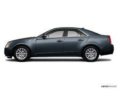 Used 2010 CADILLAC CTS Base Sedan S2725 for sale in Indianapolis, IN
