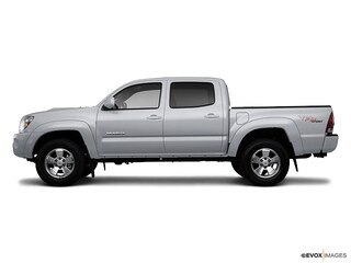 Used 2010 Toyota Tacoma 2WD Double V6 AT Prerunne 4x2 PreRunner V6  Double Cab 5.0 ft SB 5A in Phoenix, AZ