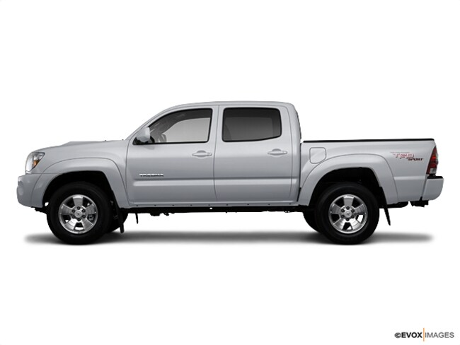 2010 Toyota Tacoma For Sale >> Used 2010 Toyota Tacoma For Sale At Honolulu Volkswagen Vin 3tmju4gn6am099441