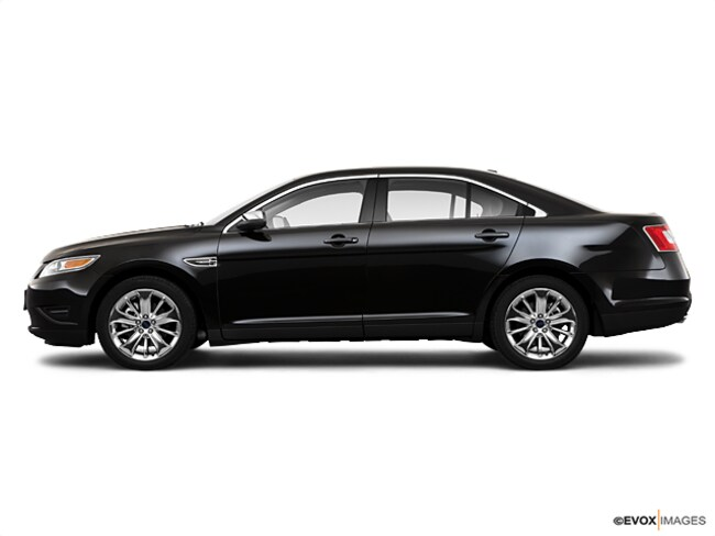 Used 2010 Ford Taurus Limited Sedan for sale in Chicago IL Area