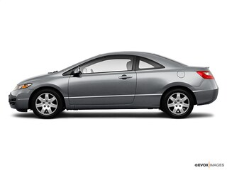 2010 Honda Civic LX Coupe