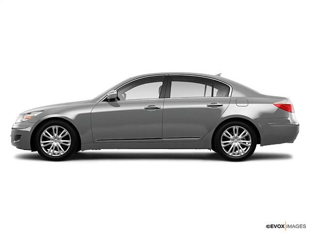 Used 2010 Hyundai Genesis For Sale At Tony Hyundai Waipio Vin Kmhgc4df5au110978