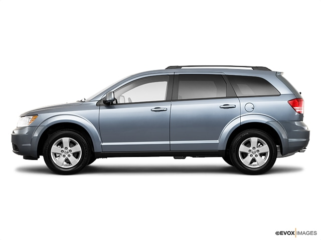 Used 2010 Dodge Journey For Sale at Champion Ford of Carroll