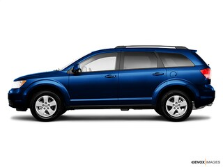 2010 Dodge Journey SXT SUV