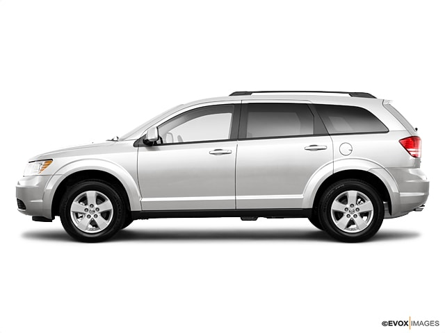 2010 Dodge Journey SUV
