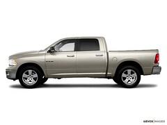 2010 Dodge Ram 1500 RAM Truck Crew Cab