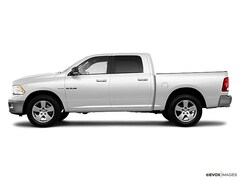 New 2010 Dodge Ram 1500 SLT/Sport/TRX Truck Crew Cab for Sale in Twin Falls, ID