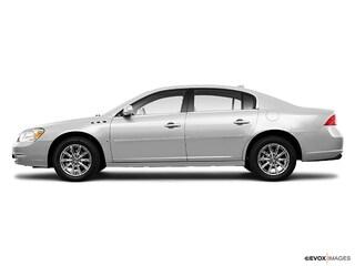 2010 Buick Lucerne CXL 4dr Sdn Sedan