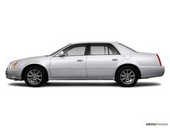 2010 CADILLAC DTS Sedan