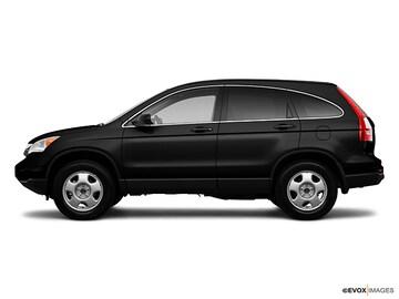 2010 Honda CR-V SUV