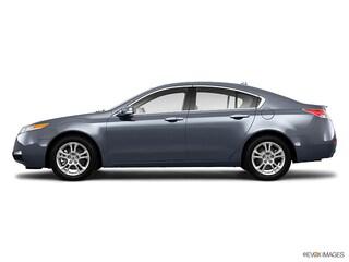 2010 Acura TL Tech Sedan